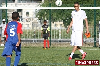 football rencontre 2009