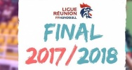 Illustration : Finales championnat handball Réunion