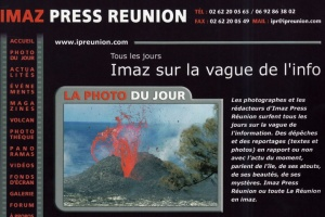 Illustration : Il y a 20 ans naissait Imaz Press Réunion