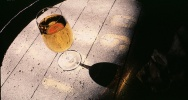 Illustration : rhum