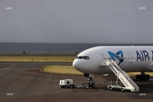 Illustration : Air Austral essaie de limiter la casse