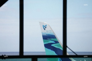 Illustration : Reconfinement : Air Austral prolonge ses mesures commerciales