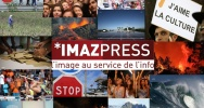 Illustration : imaz press reunion - a la une