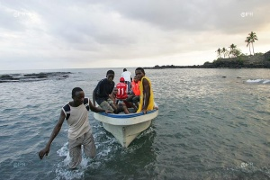 Illustration : Mayotte : 15 908 clandestins expulsés en 2013