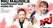 Illustration : NRJ Maurice