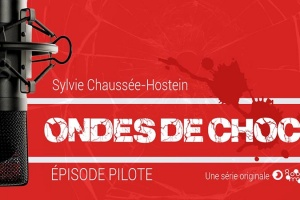 "Illustration : Saint-Denis - ""Ondes de choc"" en lecture publique"
