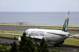 Illustration : Air Austral confirme sa sortie du capital d'Air Madagascar