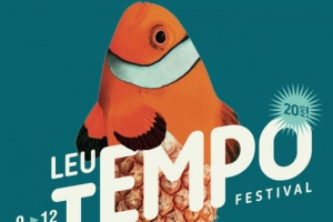 Illustration : Leu Tempo Festival commence