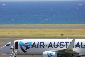 Illustration : Air Austral : Le point sur le programme du 10 janvier