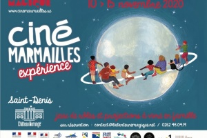 Illustration : Saint-Denis : le festival Cinémarmailles s'adapte à la crise