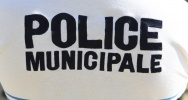 Illustration : Police municipal