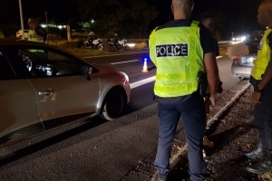 Illustration : Police nationale : 26 délits relevés sur les routes ce week-end