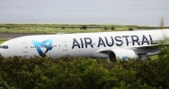 Illustration : Air Austral