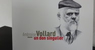 Illustration : Ambroise Vollard, un don singulier