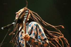 Illustration : Julian Marley : in bon kalité pou le Karousel