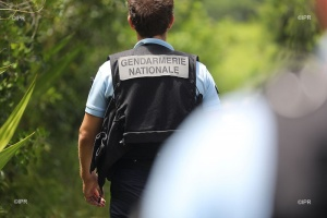 Illustration : Enlèvement à Saint-Benoit : un suspect interpellé