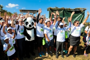 Illustration : Le Pandathlon se retourne contre la Région