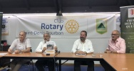 Illustration : Rotary club 5 novembre 2020