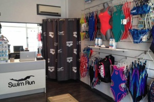 Illustration : Saint-Denis - Ouverture d'un magasin Swin Run dans le centre-ville