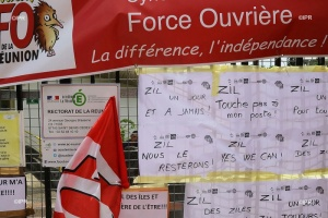 Illustration : Education nationale : les syndicats en colère appellent au rassemblement