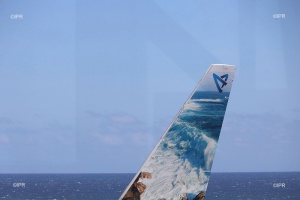 Illustration : Air Austral fait le point sur son programme des vols
