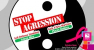 Illustration : Stop Agression