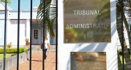 Illustration : Tribunal administratif