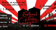 Illustration : festival du film citoyen