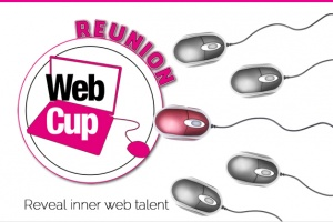 Illustration : Saint-Denis - Lancement de la 3ème Webcup junior le 3 mars