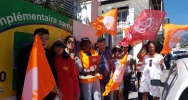 Illustration : Grève UMS Saint-Denis