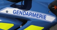 Illustration : Gendarmerie