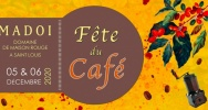 Illustration : Fête du Café
