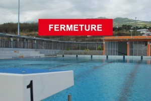 Illustration : Saint-Leu : fermeture exceptionnelle de la piscine municipale