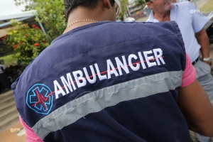 Illustration : Devenir ambulancier par la voie de l'apprentissage