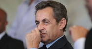Illustration : Sarkozy