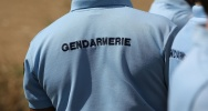 Illustration : Gendarme