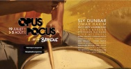 Illustration : Opus pocus jazz Saint-Peul