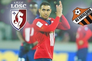 Illustration : AS Excelsior-Lille : Dimitri Payet lancera le match !