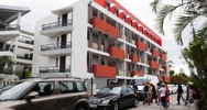 Illustration : Inauguration logement l'Etang Saint-Paul