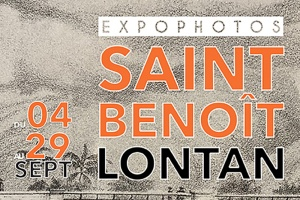 Illustration : Saint-Benoit : Des lithographies étonnantes sur le temps lontan