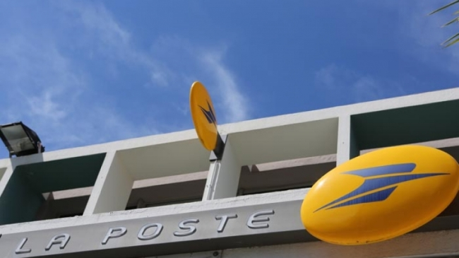 Le port : le bureau de poste change dadresse imaz press réunion