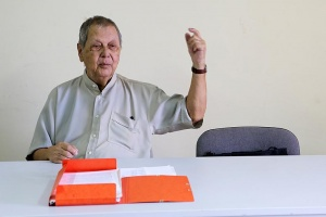 "Illustration : L'Alliance : ""La Région en pleine confusion"""