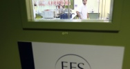 Illustration : Laboratoire de EFS