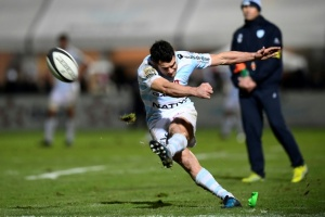 Illustration : Top 14: le Racing rassuré, La Rochelle renversante