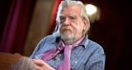 Illustration : L'acteur Michael Lonsdale, le 18 septembre 2012 à Paris