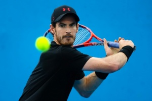 Illustration : Tennis: Andy Murray forfait pour l'Open d'Australie