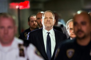 Illustration : Harvey Weinstein plaide non coupable à New York