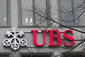 Illustration : Fraude fiscale: le procès d'UBS s'ouvre à Paris sous la menace d'un report
