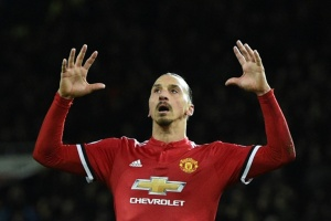 Illustration : Transfert MLS: le Los Angeles Galaxy s'offre Ibrahimovic