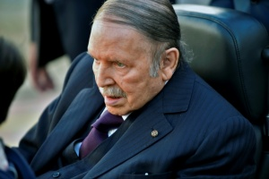 Illustration : Algérie : le Conseil constitutionnel entérine la démission de Bouteflika, selon la TV nationale